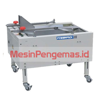 mesin packing kardus