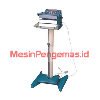 mesin pedal sealer