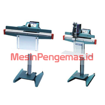 Mesin Pedal Sealer – Mesin Press Plastik Terbaru 2020